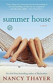Summer House: A Novel av Nancy Thayer