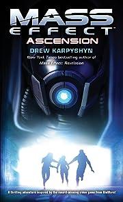 Mass Effect: Ascension de Drew Karpyshyn