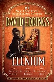 The Elenium: The Diamond Throne The Ruby…