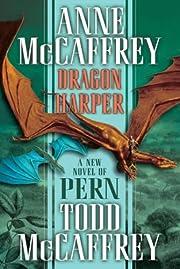 Dragon Harper (Pern Book 6) av Anne…
