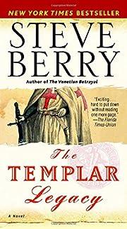 The Templar Legacy: A Novel (Cotton Malone)…