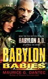 Babylon Babies (1999) (Book) written by Maurice G. Dantec