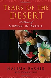 Tears of the Desert: A Memoir of Survival in…