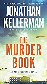 The Murder Book: Alex Delaware av Jonathan…