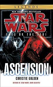 Star Wars: Fate of the Jedi - Ascension…
