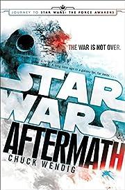 Aftermath: Star Wars: Journey to Star Wars:…