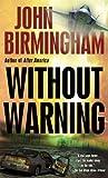 Without warning / John Birmingham