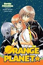 Orange Planet 2 by Haruka Fukushima