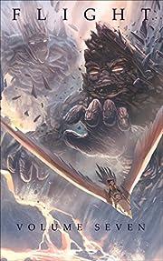 Flight, Volume Seven por Kazu Kibuishi