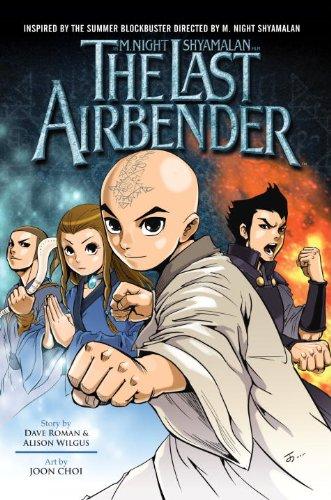 Avatar the last airbender book xxx 2