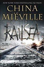 Railsea de China Mieville