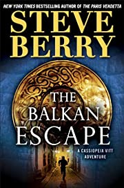 The Balkan escape a Cassiopeia Vitt…