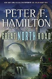 Great North Road av Peter F. Hamilton