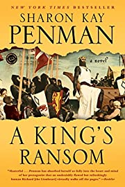 A King's Ransom: A Novel por Sharon Kay…