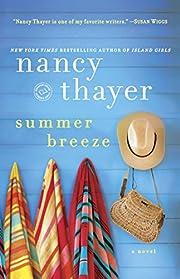 Summer Breeze: A Novel de Nancy Thayer