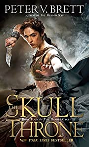 The Skull Throne: Book Four of The Demon…