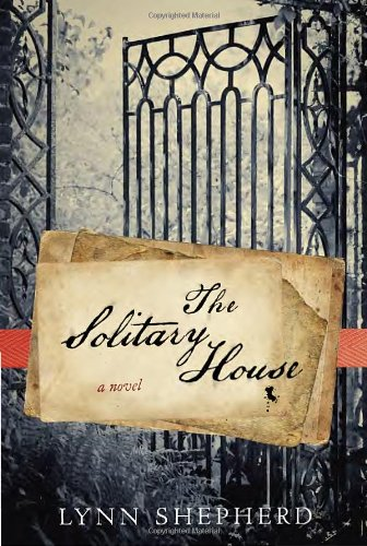 The Solitary House (Charles Maddox), Shepherd, Lynn