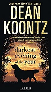 The Darkest Evening of the Year: A Novel –…