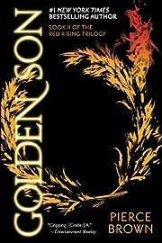 Golden Son (Red Rising Series) av Pierce…