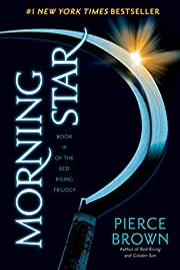 Morning Star (Red Rising Series) av Pierce…