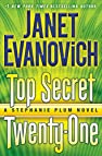 Image of the book Top Secret Twenty-One (Stephanie Plum) by the author