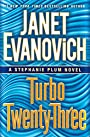 Turbo Twenty-Three: A Stephanie Plum Novel - Janet Evanovich