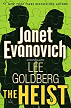 The Heist: A Novel by Janet Evanovich
