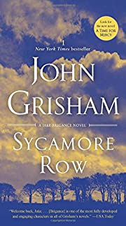Sycamore Row (The Jake Brigance) di John…
