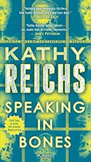 Speaking in Bones: A Novel (Temperance…
