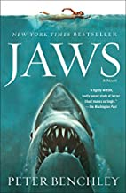 Jaws: A Novel by Peter Benchley