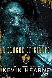 A Plague of Giants (Seven Kennings) de Kevin…