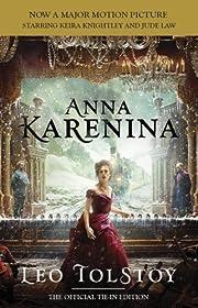 Anna Karenina (Movie Tie-in Edition):…