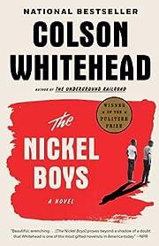 The Nickel Boys: A Novel (202 POCHE) de…