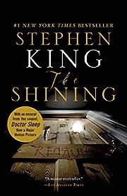 The Shining av Stephen King