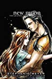New moon : the graphic novel. Stephenie Meyer ; art and adaptation by Young Kim