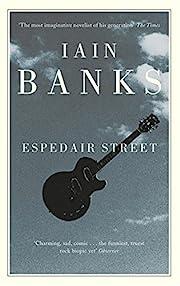 Espedair Street av Iain Banks