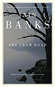 The Crow Road av Iain M. Banks
