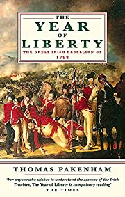 The year of liberty : the story of the Great…