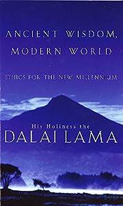 Ancient Wisdom af Dalai Lama XIV…