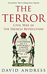 The Terror de David Andress