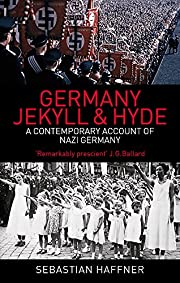 Germany : Jekyll and Hyde : an eyewitness…
