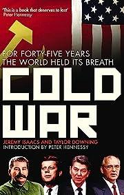Cold War – tekijä: Jeremy Isaacs