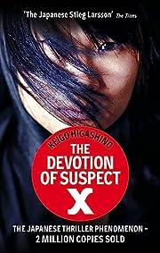 The Devotion Of Suspect X por Keigo…
