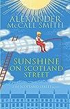 Sunshine on Scotland Street (#8 44 Scotland Street)