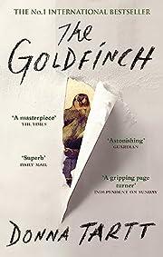 The Goldfinch de Donna Tartt