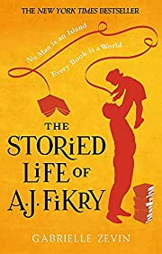 The storied life of A.J. Fikry av Gabrielle…