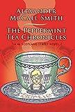 The Peppermint Tea Chronicles (44 Scotland Street)