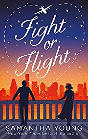 Fight or Flight by Samantha Young (author)