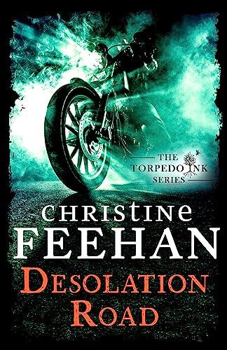 Desolation Road by Christine Feehan