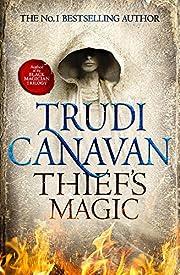 Thief's Magic: Book 1 of Millennium's Rule…